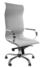 Chairman 710 Eco-leather Grey