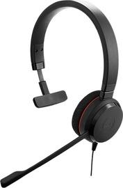 Ausinės Jabra Evolve 20 Mono Black