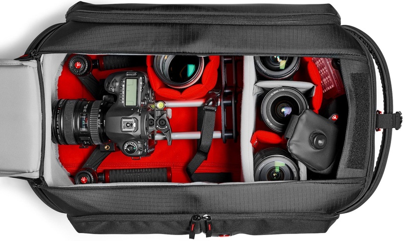 Manfrotto Pro Light Camcorder Case CC-195N