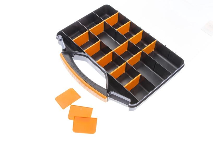 Коробка Forte Tools ORG -13