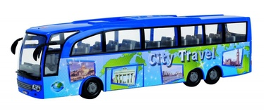 Dickie Toys Tourist Bus 203745005 Blue