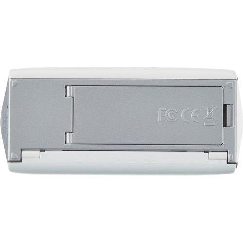 Fujifilm Instax SHARE SP-2 Silver + Instax Mini Glossy 10