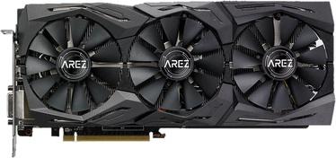 Asus Radeon AREZ Strix Radeon RX 580 OC Edition 8GB GDDR5 PCIE AREZ-STRIX-RX580-O8G-GAMING
