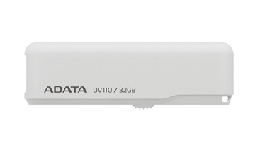 USB atmintinė A-Data UV110 USB 2.0, 32 GB
