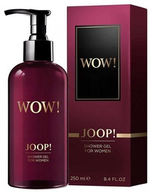Гель для душа Joop Wow! For Women, 250 мл