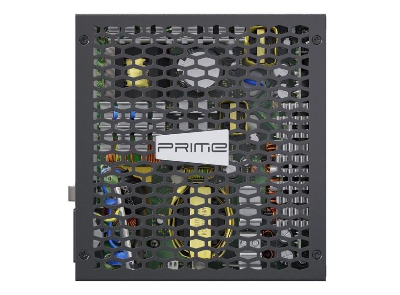 Seasonic Prime Fanless PX PSU 500W