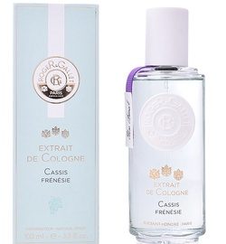 Roger & Gallet Extrait Cassis Frenesie 100ml EDC