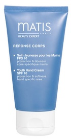 Matis Youth Hand Cream SPF10 50ml