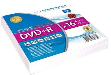 Esperanza DVD+R 4.7GB 16x Envelope 10pcs
