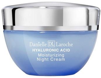 Danielle Laroche Hyaluronic Acid Moisturizing Night Cream 50ml