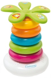 Smoby Cotoons Roly Poly Pyramid 110404