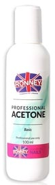 Ronney Acetone Basic 100ml
