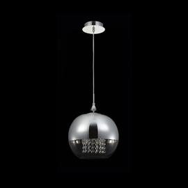 Pakabinamas šviestuvas Maytoni Fermi P140-PL-170-1-N, 60W, E27