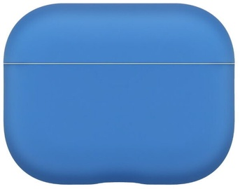 TakeMe Ultra-thin Soft Protective Case For Apple Airpods Pro Blue