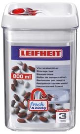 Leifheit Storage Container Fresh&Easy 800ml