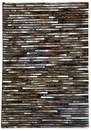 Home4you Corbit 364 Carpet 140x200cm Brown