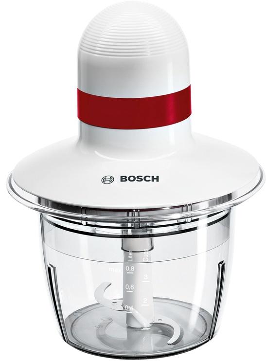 Smulkintuvas Bosch YourCollection MMRP1000
