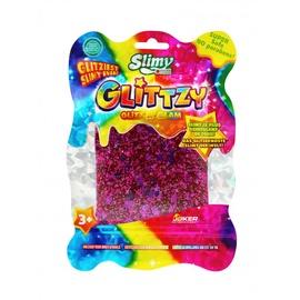 Žaislinės gleivės Slimy glitzy 90g, 34025s