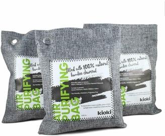 Средство для устранения запахов SN Air Purifying Bag 200g