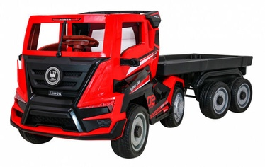Akumuliatorinė mašina Truck With Trailer