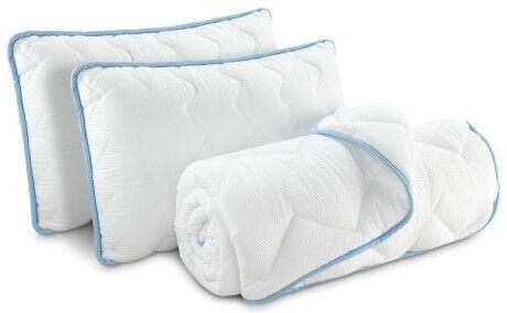 Dormeo Siena Pillow And Duvet Set 200x200cm 3pcs