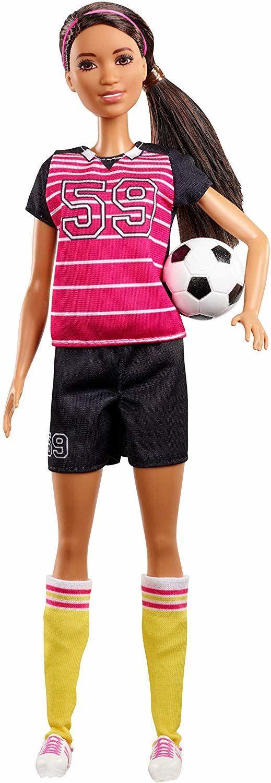 Barbie 60th Anniversary Athlete Doll