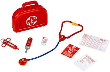 Rotaļlietu ārsta komplekts Theo Klein Doctor's case 4420
