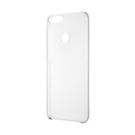 Huawei Original Back Case For Huawei P Smart Transparent
