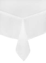 Room99 Aura Tablecloth 110x160cm White