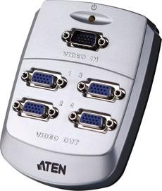 Aten 4-Port VGA Splitter Wall Plate