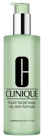 Clinique Liquid Facial Soap Oily 400ml