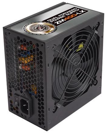 Zalman ATX 2.31 Dual Forward 400W ZM400-LX
