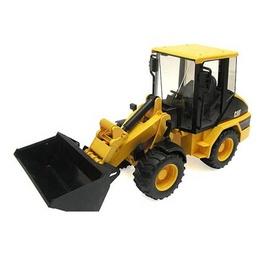 Žaislinis traktorius krovėjas Bruder 02441, 3 m