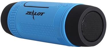 Zealot S1 Bluetooth Speaker Blue