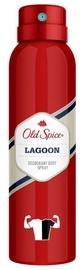 Old Spice Lagoon Body Spary 150ml