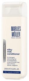 Plaukų kondicionierius Marlies Möller Pashmisilk Silky Milk Conditioner, 200 ml