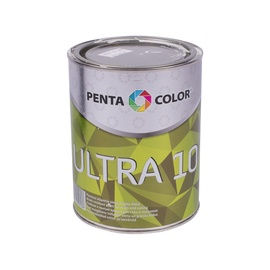 Pentacolor Ultra 10 Emulsion Paint 1l White