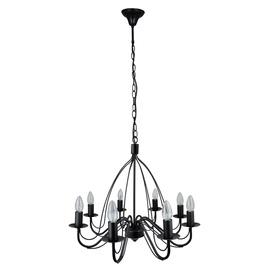 Griestu lampa EasyLink P007-8 8x40W E14