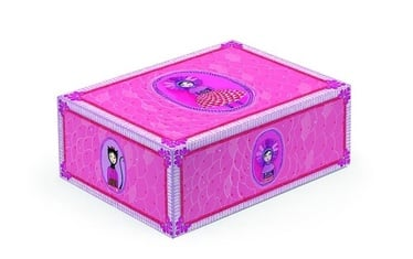 Djeco Stop Storage Boxes Precious Box