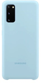 Dėklas Samsung Galaxy S20 Mėlynas