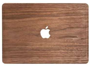Woodcessories EcoSkin For Apple MacBook Pro Touchbar 15'' Walnut