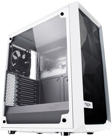 Fractal Design Meshify C Mid Tower ATX White