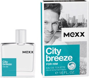 Mexx City Breeze 75ml EDT