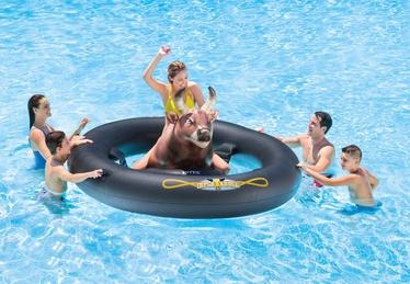 Pripučiamas baseino žaidimas Intex Inflatabull