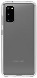 Otterbox React Series Back Case For Samsung Galaxy S20 Transparent