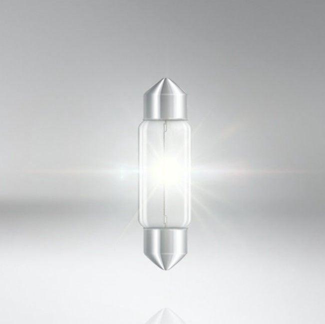 Автомобильная лампочка Osram C5W 5W 24V SV8.5-8 6423-02B
