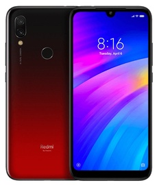 Xiaomi Redmi 7 3/64GB Dual Lunar Red
