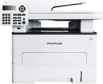 Многофункциональный принтер Pantum M6800FDW, лазерный