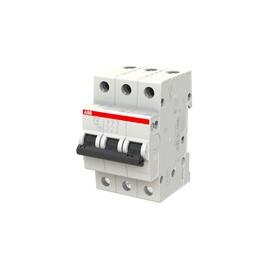 Lüliti ABB SH203-C40A 3P 6KA