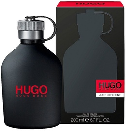 Tualetes ūdens Hugo Boss Hugo Just Different 200ml EDT
